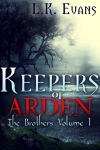 Keepers of Arden-red